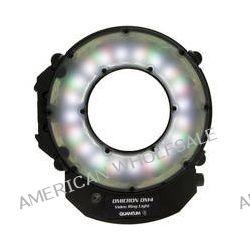 Quantum Instruments OMICRON 4 LED Video Ring Light OM4 B&H Photo