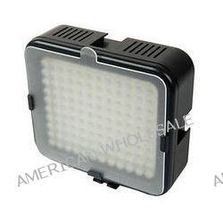 Autocue/QTV 120 LED On-Camera LED Light LI-LED/004 B&H Photo