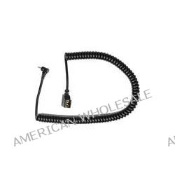 """Fiilex 16"""" Coiled D-Tap Cable for P100 Light FLXA013 B&H"""
