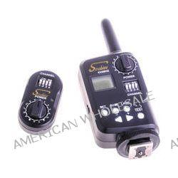 Interfit Strobies Pro-Flash Transmitter & Receiver Kit