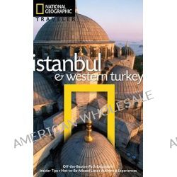Istanbul & Western Turkey, Istanbul and Western Turkey by Tristan Rutherford, 9781426207082.