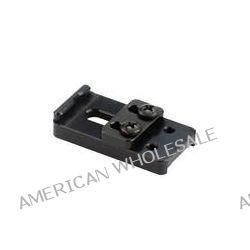 Custom Brackets CN-JR Anti-Twist Plate for Canon and Nikon CNJR