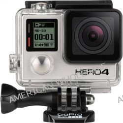 GoPro  HERO4 Black CHDHX-401 B&H Photo Video