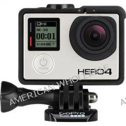 GoPro  HERO4 Black (Music Edition) CHDBX-401 B&H Photo Video