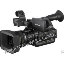 Sony  PXW-X200 XDCAM Handheld Camcorder PXW-X200 B&H Photo Video