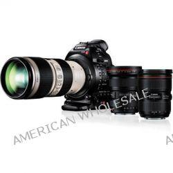 Canon EOS C100 Cinema EOS Camera with Dual Pixel CMOS 7428B007