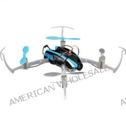 BLADE Nano QX FPV BNF Quadcopter with SAFE Technology BLH7280