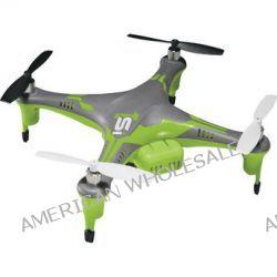 Heli Max HMXE0832 Heli-Max 1Si Quadcopter SLT 2.4 GHz HMXE0832