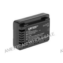 Watson VW-VBY100 Lithium-Ion Battery Pack (3.6V, 970mAh) B-3645
