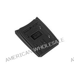 Watson Battery Adapter Plate for CGA-DU Series P-3601 B&H Photo