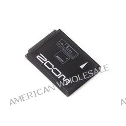 Zoom BT-02 Rechargeable Battery For Zoom Q4 ZBT02 B&H Photo