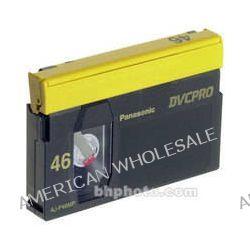 Panasonic AJ-P46M DVCPRO Cassette (Medium) AJ-P46M B&H Photo