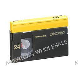 Panasonic AJ-P24M DVCPRO Cassette (Medium) AJ-P24M B&H Photo