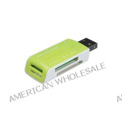 GGI All In One USB 2.0 Digital Flash Card Reader / Writer SDHC