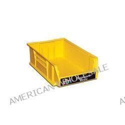 "Garner Yellow ""Degaussed Media"" Bin for HD-3WXL MB-1Y"