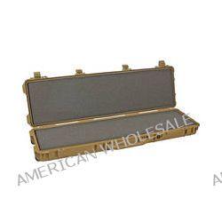 Pelican 1750 Long Case with Foam (Desert Tan) 1750-000-190 B&H