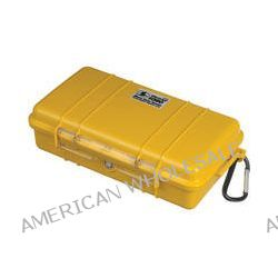 Pelican 1060 Solid Micro Case (Yellow) 1060-025-240 B&H Photo