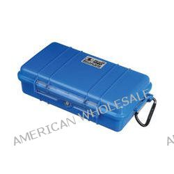 Pelican 1060 Solid Micro Case (Blue) 1060-025-120 B&H Photo