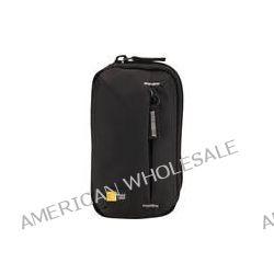 Case Logic TBC-412 Pocket Video Case (Black) TBC-412 B&H Photo