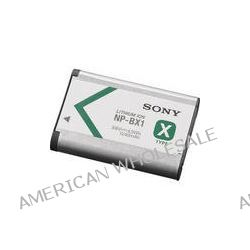 Sony NP-BX1/M8 Rechargeable Lithium-Ion Battery Pack NPBX1/M8