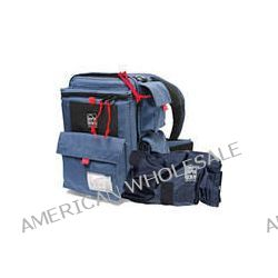 Porta Brace BK-1NQS-M4 Backpack (Blue) BK-1NQS-M4 B&H Photo