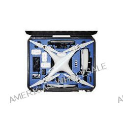Go Professional Cases XB-DJI-P2 Hard Case for DJI XB-DJI-P2 B&H