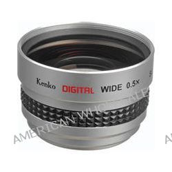 Kenko SGW-05 37mm 0.5x Wide Angle Converter Lens SGW05 B&H Photo