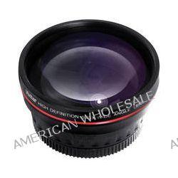 Vivitar .43x Wide Angle Lens Attachment for 52mm VIV-43-52W B&H