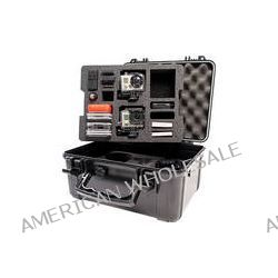 Go Professional Cases XB-652 Case for Two GoPro Cameras XB-652