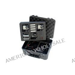 Go Professional Cases XB-653 Case for Three GoPro Cameras XB-653