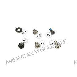 DJI Screw Pack for Zenmuse H3-3D Gimbal (Part 45) CP.ZM.000068