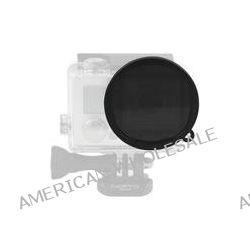 Polar Pro Glass Polarizer for GoPro HERO3+ Housing and P1003 B&H