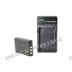V.I.O. Stream Replacement Lithium-Ion Battery and POV535 B&H
