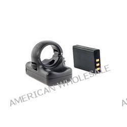V.I.O. Stream Battery / Camera Clamp End Cap POV536 B&H Photo