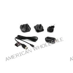 Replay XD USB 1A DC Wall Charger World Kit 40-RPXD-DC-WALL-WORLD