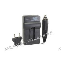 Power2000 PT-89 Home & Travel AC/DC Charger for GoPro PT-89