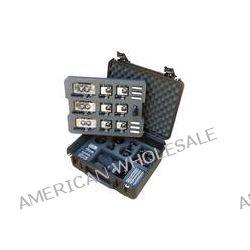 Go Professional Cases XB-363D Case for 6 GoPro Cameras XB-363