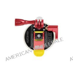 iSHOXS M1 GT Suction Cup with 2UseBoxx (Red) 4260332041225 B&H