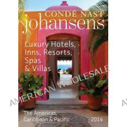 Luxury Hotels, Inns, Resorts, Spas & Villas 2014, The Americas, Caribbean & Pacific, 9781903665701.
