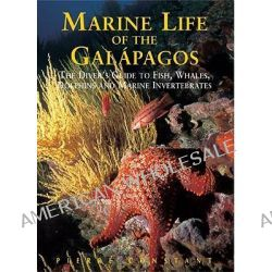 Marine Life of the Galapagos, The Diver's Guide to Fish, Whales, Dolphins and Marine Invertebrates by Pierre Constant, 9789622177673.