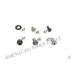 DJI Screws Pack for Zenmuse H3-2D Gimbal (Part 18) CP.ZM.000035