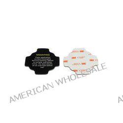 Contour Rotating Flat Surface Mount Adhesives (2 Pack) 3721 B&H