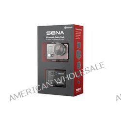 SENA Bluetooth Audio Pack with Waterproof Housing GP10-02 B&H