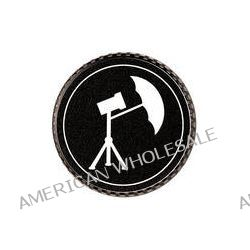 LenzBuddy Umbrella Icon Body Cap (Black & White) 64116-01