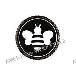 LenzBuddy Bumblebee Body Cap (Black & White) 64101-01 B&H