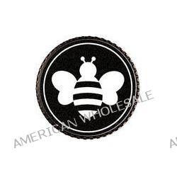 LenzBuddy Bumblebee Body Cap (Black & White) 54101-01 B&H