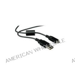 Leica USB Cable for V-Lux 20 Compact Camera 423-082-001-020 B&H