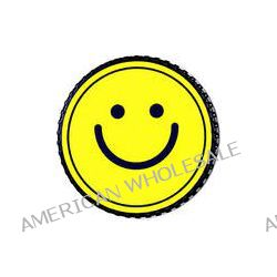 LenzBuddy Happy Face Body Cap for Canon (Yellow) 54103-04 B&H