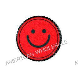 LenzBuddy Happy Face Body Cap for Nikon (Red) 64103-03 B&H Photo