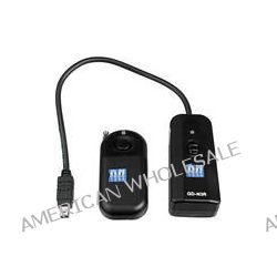 Bower  RCWN3R Wireless Shutter Release Set RCWN3R B&H Photo Video